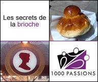 Venez découvrir les secrets de la brioche chez Café Joséphine. Dégustation incluse !