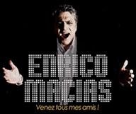 Enrico Macias en concert à New York le 9 juin 2013