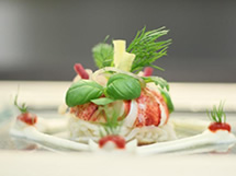 PopUp Dinner du Chef Vincent Tournayre le dimanche 28 avril 2013