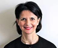 Dr. Anca Bazile, spécialiste d'un sourire beau et sain – membre du French District