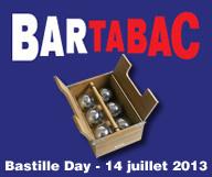 Célébrez le Bastille Day au Bar Tabac !