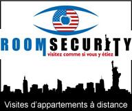 Room Security – Visitez comme si vous y étiez
