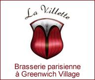Quoi de mieux qu'un Bastille Day dans une brasserie typiquement parisienne ?