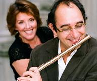 La Flûte à la Française