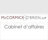 McCormick & O'Brien, LLP