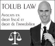 TOLUB LAW