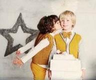 BrandWire a dit : « Venez fêter Noël avec Jacadi ! »