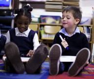 Encore plus d'enseignement bilingue