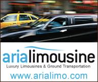 Aria Meetis – Aria Limousine