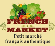 Chelsea Triangle French Market