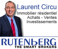 Laurent Circu – Rutenberg Realty New York