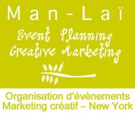 Man-Laï Event Planning & Creative Marketing