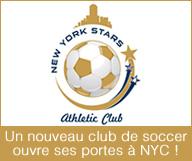 New York Stars Athletic Club