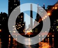 New York sur l'eau