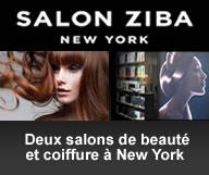Salon Ziba