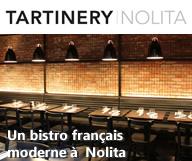 Tartinery Nolita