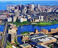 Boston et ses quartiers