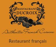 Restaurant Ducroix