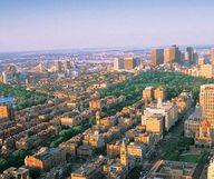 Le City Pass à Boston