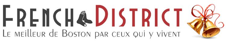 Journal French District Boston