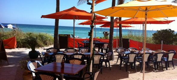 Restaurant Tahiti Beach Club Sunny Isles Miami 01 D