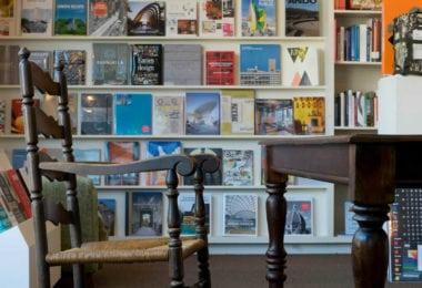 Quelques librairies spécialisées de Houston
