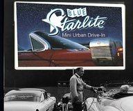 Un Drive In Movie Theater à Austin
