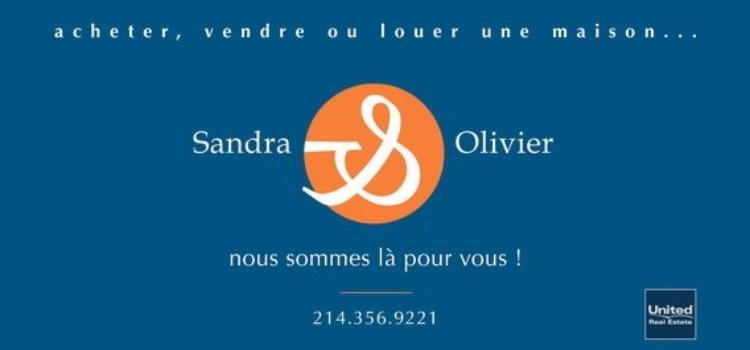 Agents immobiliers fran ais dallas olivier et sandra sebag for Agents immobiliers