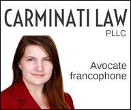 Une assistance juridique, en français