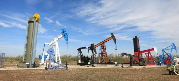 Le Petroleum Museum, hommage au pétrole Texan