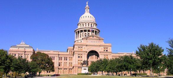 Découvrir le Texas State Capitol à Austin
