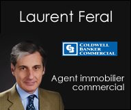 Laurent Feral - Coldwell Banker Commercial