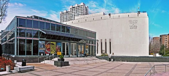 Visiter le Houston Museum of Natural Science - Hall of Ancient Egypt...
