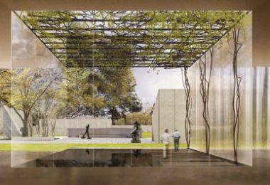 Visite du Musée des Beaux Arts de Houston - Voici nos impressions...
