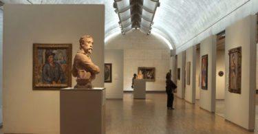 Visiter le musée d'art Kimbell à Fort Worth au Texas