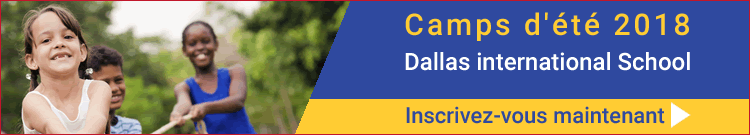 Summer Camp Dallas International School