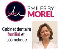 Dr Aleksandra Morel - Dentiste
