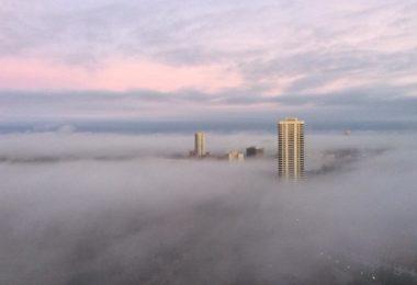 Bienvenue à Houston