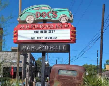 texas-humour-affiches-pancartes-images-attention-dinosaures-prevention-routiere-tout-le-monde-est-content
