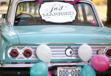 Le mariage américain, traditions, coutumes et organisation