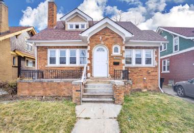 Investir dans l'immobilier à Detroit avec 10% à 15%* de rentabilité