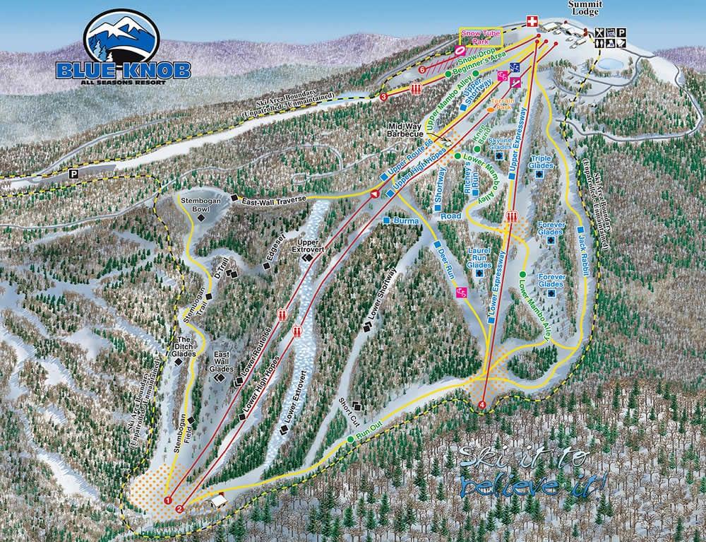 faire-ski-skier-pres-de-d-c-blue-knobb