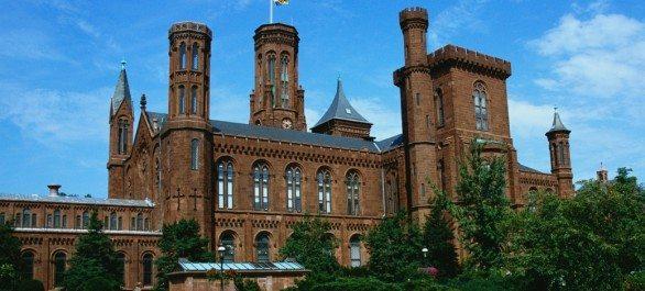 La Smithsonian Institution a Washington D.C