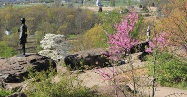 visiter-gettysburg-national-military-park-pennsylvanie-une