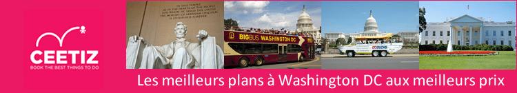 Ceetiz Washington D.C