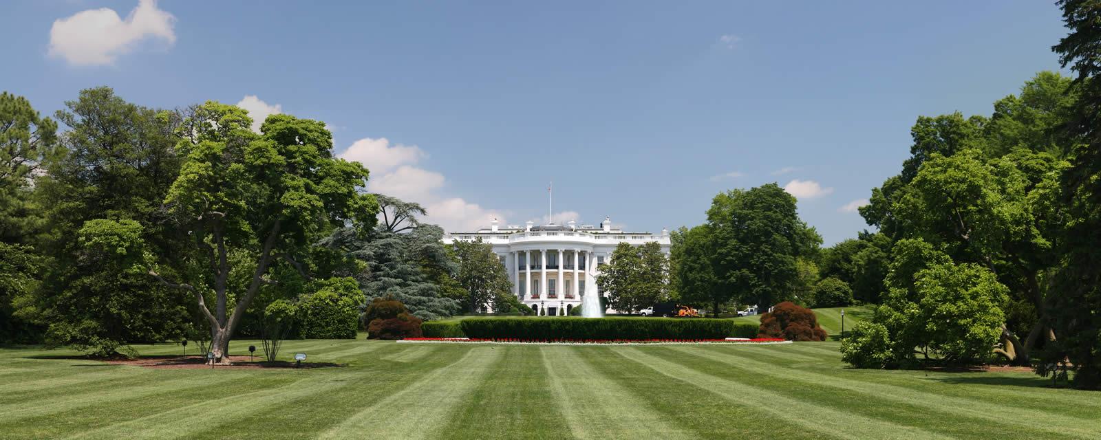 Dans les coulisses de la maison blanche détails anecdotes indiscrétions