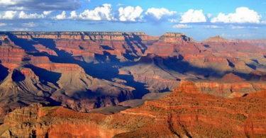 Visiter le Grand Canyon lors d'une escapade