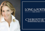 Sarah Crawford-Najafi - Long and Foster Real Estate