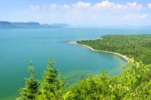 Lac Superieur