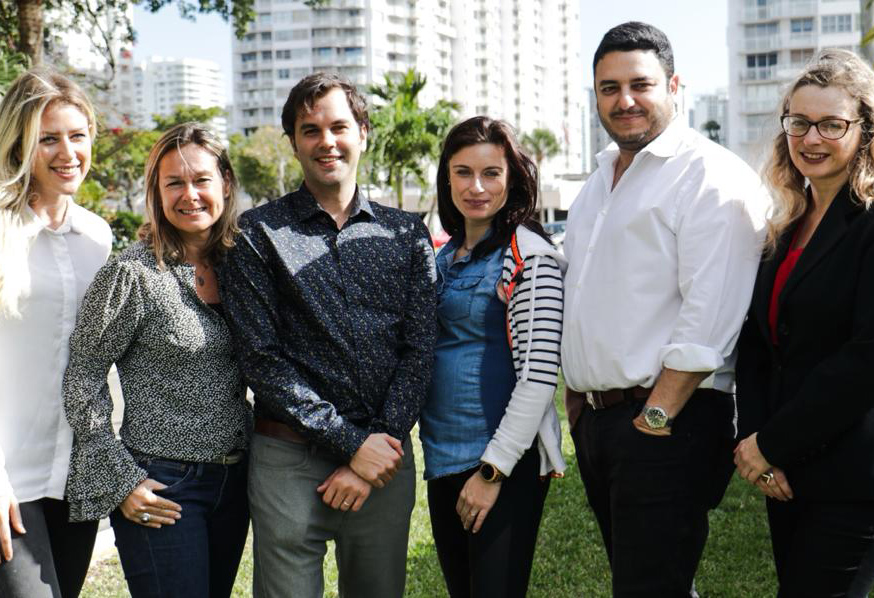 Contactez un agent immobilier francophone